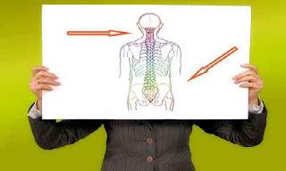 Penyebab Sakit Tulang Belakang Dan Cara Mencegahnya