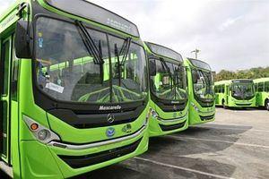 Así operarán los autobuses de la OMSA desde el miércoles
