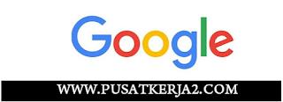 Lowongan Kerja SMA SMK D3 S1 Google Indonesia Mei 2020