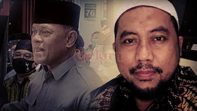 Gatot Nurmantyo Terlalu Sabar, Ustadz Abrar Baper dan Menangis