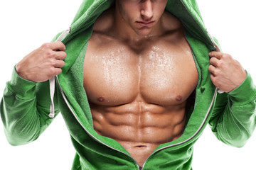 Get 6-Packs In 7 Days, Guaranteed: 3 Effective Workout Tips To Get  6-Packs Faster