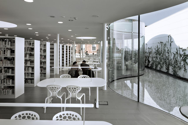 Beberapa Contoh Penyebab Perpustakaan yang Ada di Desa Tidak Menarik