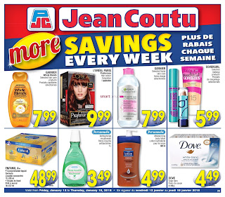 Jean joutu weekly flyer January 12 - 18, 2018
