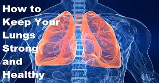 Lungs Infection in hindi