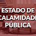 ALPB homologa Decreto de Calamidade Pública de Mari e mais 40 municípios da PB