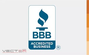 BBB Accredited Business Seal (.AI)