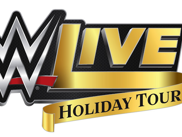 Giveaway: WWE Live Holiday Tour at Little Caesars Arena