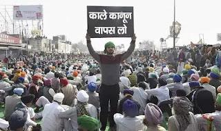 Kisan Andolan Live: Farmers leave for Jantar Mantar, will set up Kisan Sansad