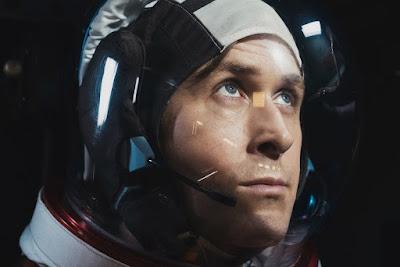 Avec First Man, Ryan Gosling campe un Neil Armstrong tout en fragilité