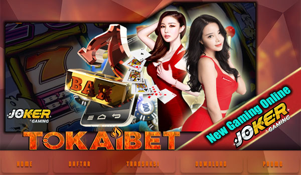 Ssio Tokai Joker123 Situs Mesin Joker123 Slot Online Dengan Jackpot Terbesar
