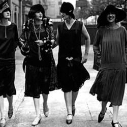 Como as mulheres se viravam no período menstrual quando não existia absorvente descartáveis?