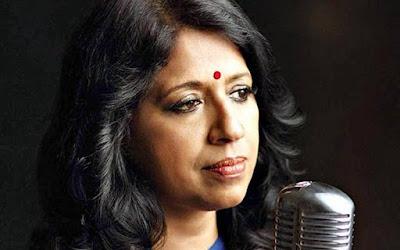 kavita krishnamurthy was singer in ramayan