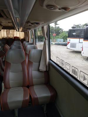 Sewa Bus Pariwisata Surabaya / Malang Murah