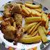 Les nuggets de poulet fait maison !