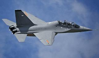 L-15 Combat-Trainer