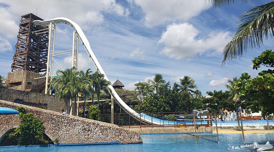 Insano - Beach Park