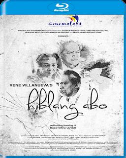 Hiblang abo (2016)