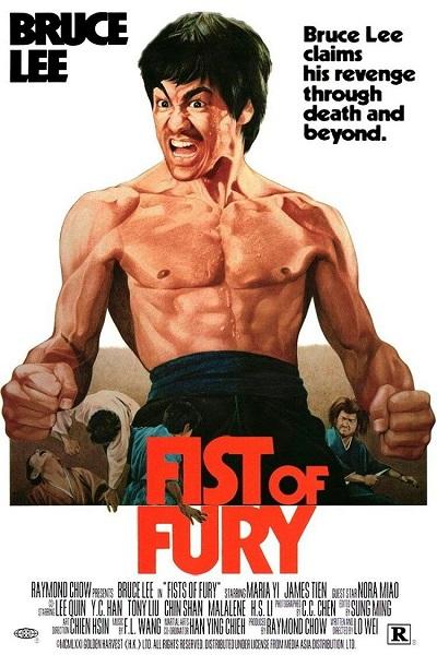 Download Fist of Fury (1972) Dual Audio [Hindi+English] 720p + 1080p Bluray ESub