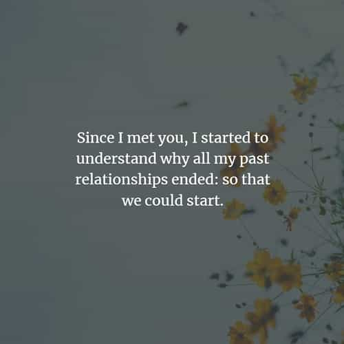 Relationship quotes and sayings that'll touch your heart