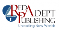 Book Reviewer for Red Adept Publishing through NetGalley