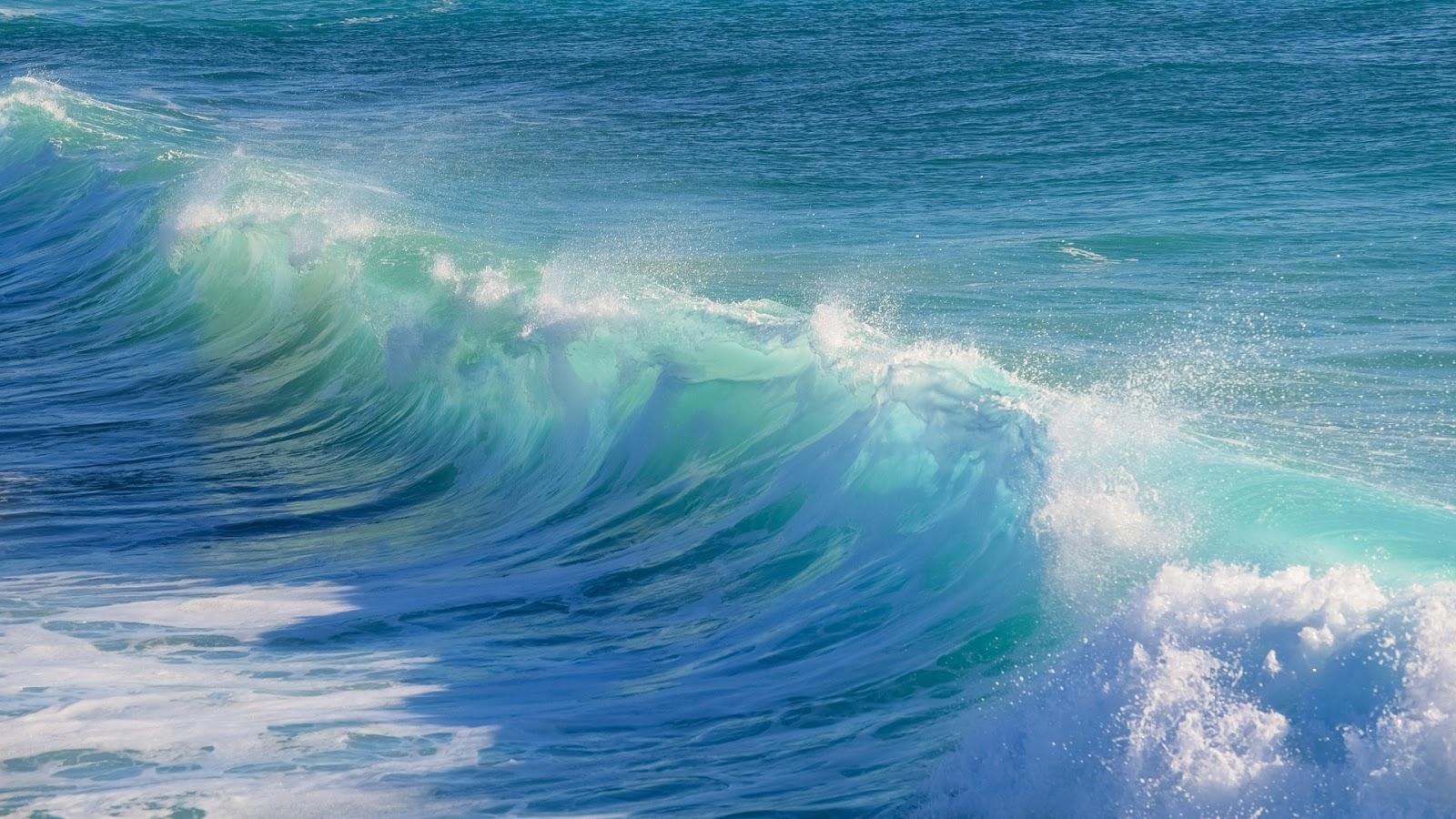 Gak Cuma Angin, Ini Dia Jenis-Jenis Arus Laut   KASKUS