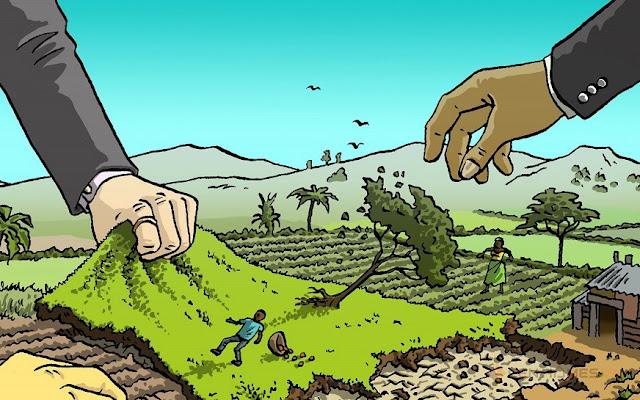 Chuyển đổi mục đích sử dụng đất có cần phù hợp quy hoạch?