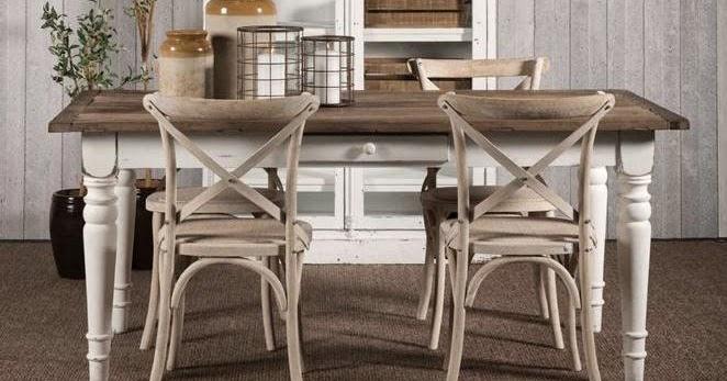 Blogg Home and Cottage: Utstillingsmøbler selges