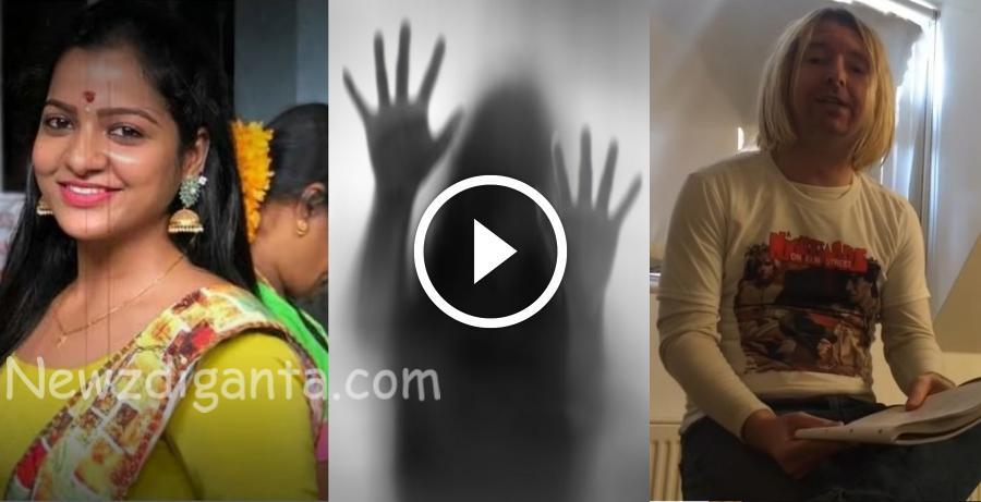 """""""நான் எப்படி இறந்தேன்… ஆவி நிபுணரிடம் பேசிய VJ CHITHRA..!!"""