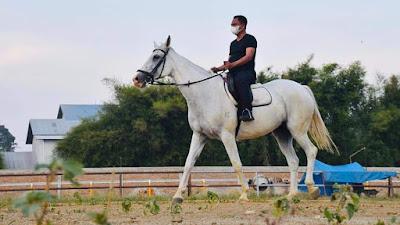 Keren! Tarik Wisatawan, Arena Pacuan Kuda Berfasilitas Lengkap Akan Hadir di Sergai