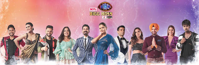 Bigg Boss 14 Contestants List 2020 : Confirmed Bigg Boss Contestants 2020 names with Photo