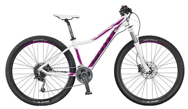 bicicletas urbanas para mujer