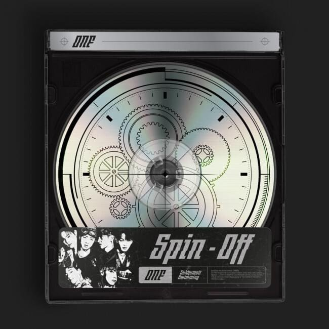 ONF (온앤오프) Spin-Off
