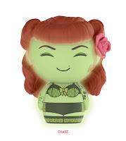 Dorbz DC Bombshells Poison Ivy CHASE