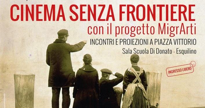Cinema senza frontiere a Piazza Vittorio dal 17 al 22 ottobre