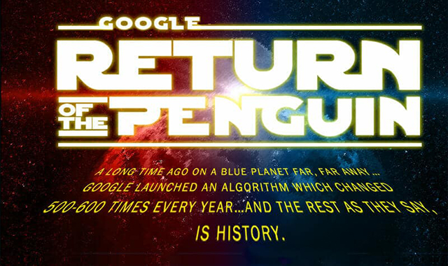 Ultimate Guide to Google Penguin 4.0