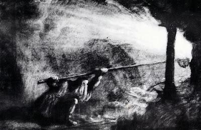 El penitente minero