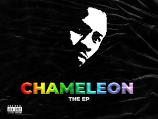 DOWNLOAD EP: Badman LOT - Chameleon The EP