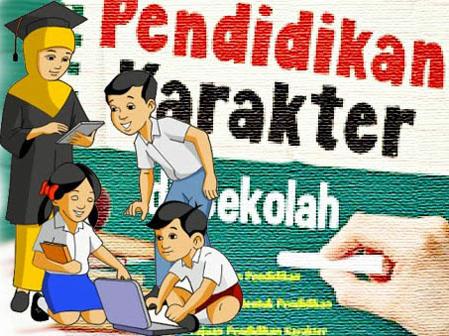 Contoh Artikel Bahasa Inggris Tentang Pendidikan Karakter Siswa