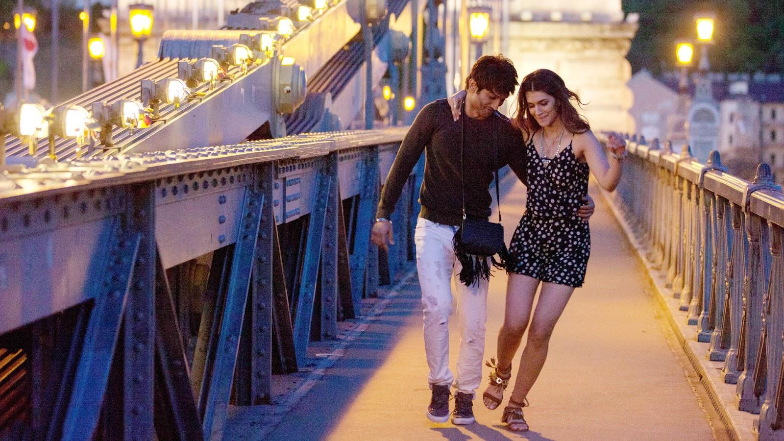Rajput Wallpaper Hd Download: Raabta Is An Upcoming Indian Movie HD Wallpapers Download
