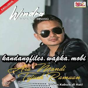 Windra - Aie Mandi Tujuah Ramuan (Full Album)