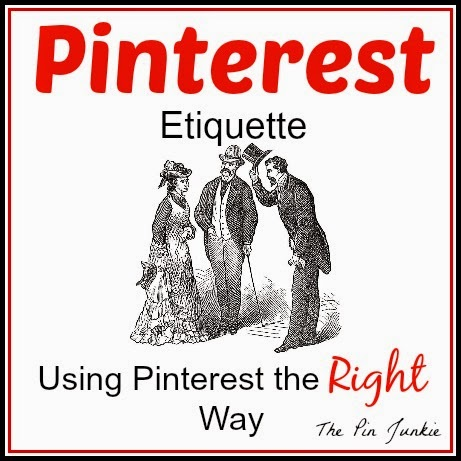 The Right Way to Use Pinterest