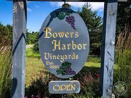 Bowers Harbor Vineyards