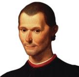 Un Príncipe de 500 años, según Maquiavelo