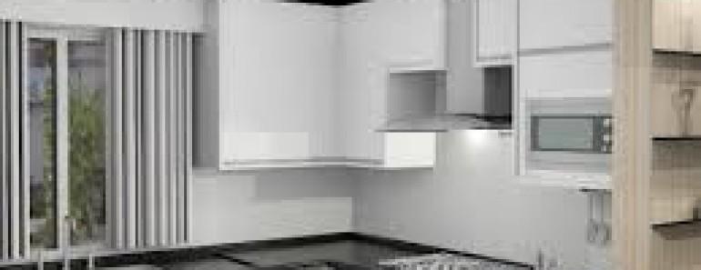 parede-de-gesso-na-cozinha