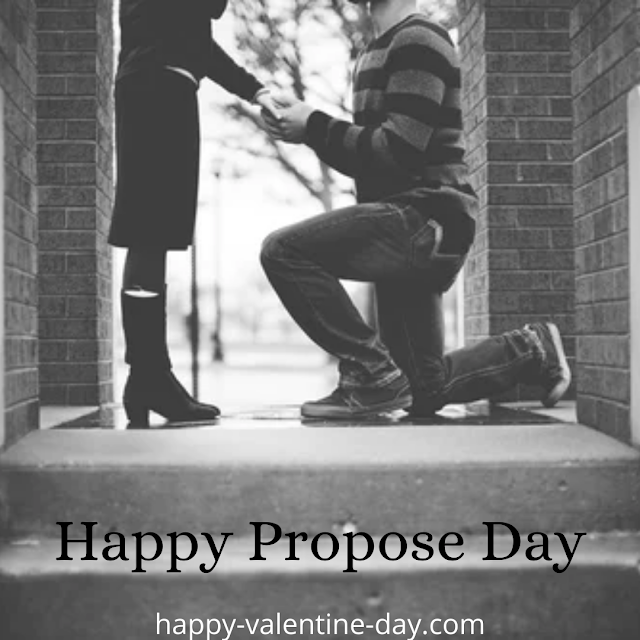 The Ultimate Guide to Propose Day - Quotes, Status, Images & Ideas