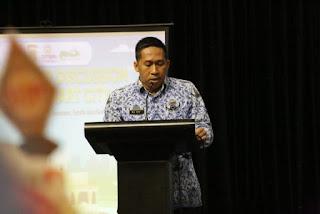 Untuk Menjaga keamanan Pemerintah Kota Cirebon Akan Pasang CCTV Diruas Jalan Protokol