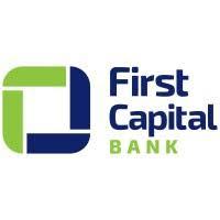Novas Vagas De Emprego No Banco First  Capital   Bank (22 De Junho De 2021)