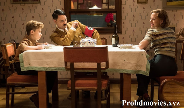 'Jojo Rabbit' Review: The Sweetest, Funniest Movie Featuring Nazis You'll Ever See | TIFF 2019