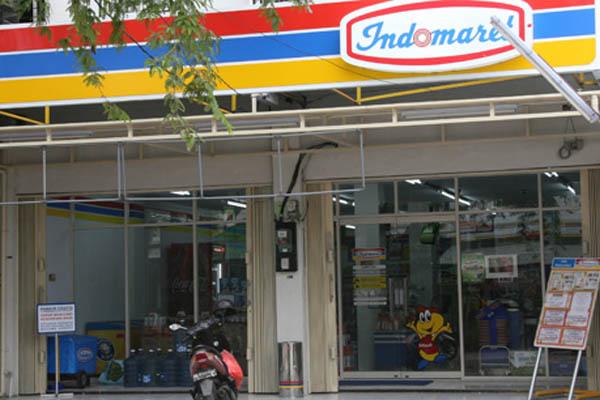 Cara Top Up Shopeepay Melalui Indomaret / i.Saku