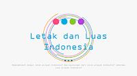 Quiz IPS - Letak Astronomis dan Geografis Indonesia   BAB 1 - Kelas 7